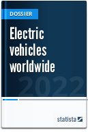 Electric vehicles worldwide