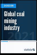 Coal mining worldwide