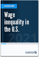 Wage inequality in the U.S.