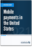 Mobile payment usage in the United States