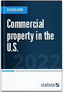 Commercial property in the U.S.