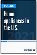 Home/household appliances in the U.S.