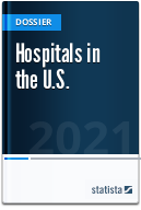 Hospitals in the U.S.