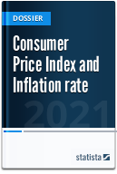 Consumer Price Index and Inflation rate