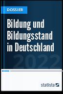 Bildung und Bildungsstand in Deutschland
