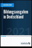 Bildungsausgaben in Deutschland