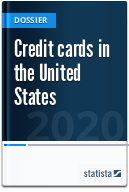 Credit cards in the United States