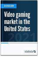 Video games market in the U.S.