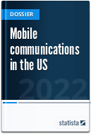 Mobile communications in the US