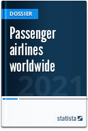 Passenger airlines