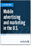 Mobile marketing in the U.S.