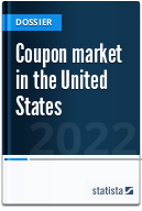 Coupon market in the United States