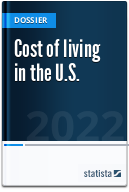 Cost of living in the U.S.