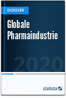 Globale Pharmaindustrie