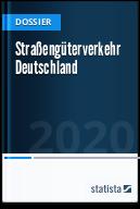 Straßengüterverkehr Deutschland