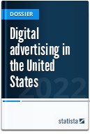 Digital advertising in the U.S.