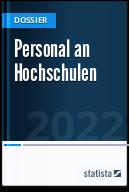Personal an Hochschulen