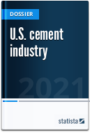 Cement industry in the U.S.
