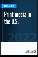 Print media in the U.S.