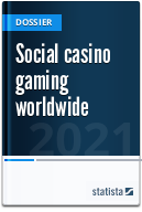 Social gaming worldwide