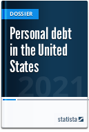 Personal debt in the United States