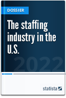 The staffing industry in the U.S.