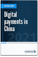 Digital payments in China