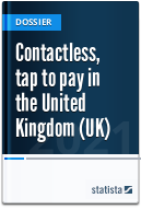 Contactless payment in the United Kingdom (UK)