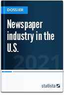 Newspaper industry in the U.S.