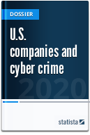 U.S. companies and cyber crime
