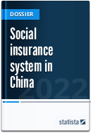 Social insurance system in urban China