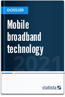 Mobile broadband technology
