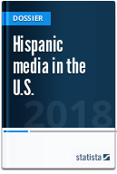 Hispanic media in the U.S.