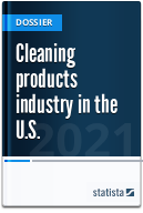 Cleaning products industry in the U.S.