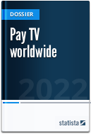 Pay TV worldwide