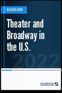 Theatre & Broadway in the U.S.