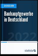 Bauhauptgewerbe in Deutschland