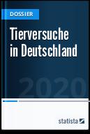 Tierversuche in Deutschland