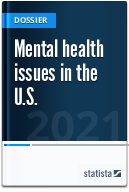 Mental health issues in the U.S.