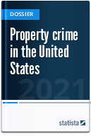 Property crime in the United States