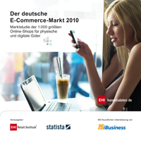 Der deutsche E-Commerce-Markt 2010