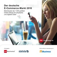 Der deutsche E-Commerce-Markt 2010