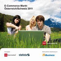 E-Commerce-Markt Österreich/Schweiz 2011