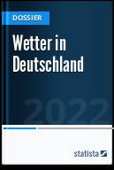 Wetter in Deutschland