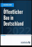 Öffentlicher Bau in Deutschland