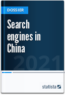 Search engines in China