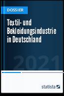 Textil- und Bekleidungsindustrie in Deutschland