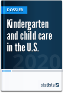Kindergarten and child care in the U.S.