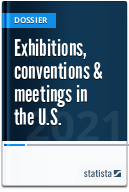 Exhibitions, conventions & meetings in the U.S.