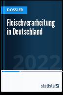 Fleischverarbeitung in Deutschland